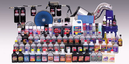Amsoil All Products Image